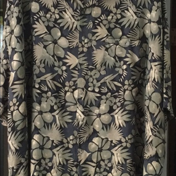Pierre Cardin Other - Pierre Cardin 3x Hawaiian Shirt